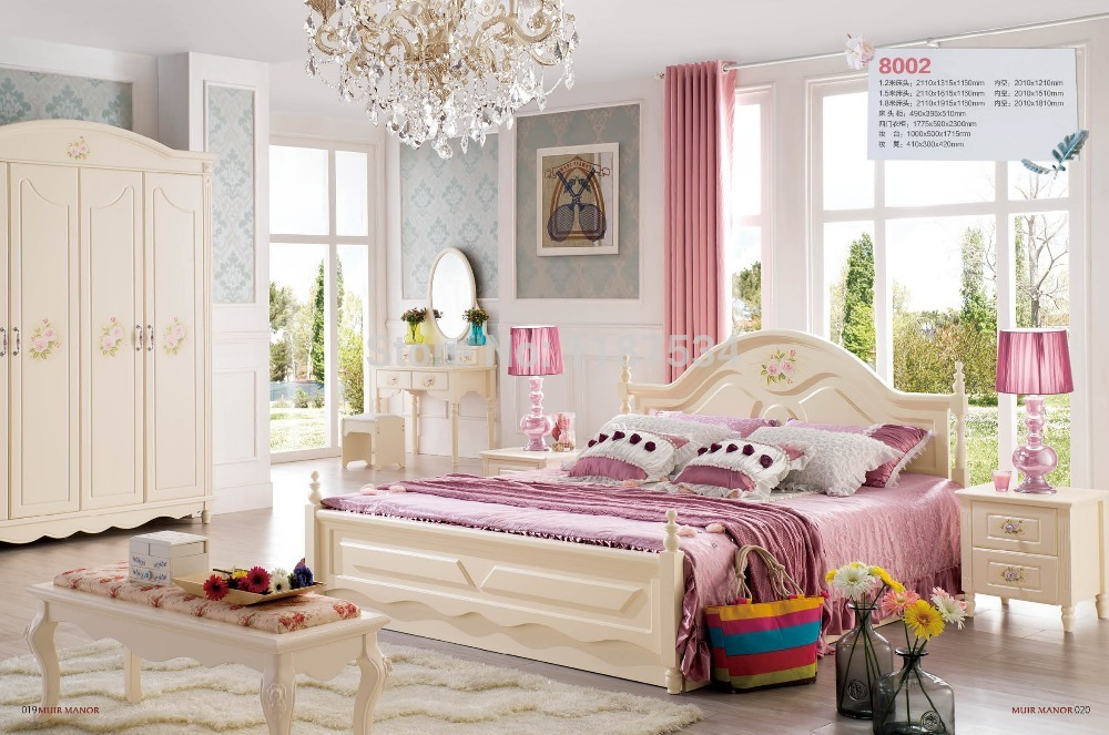 Good Quality In Wood Beds From Furniture On Alibaba