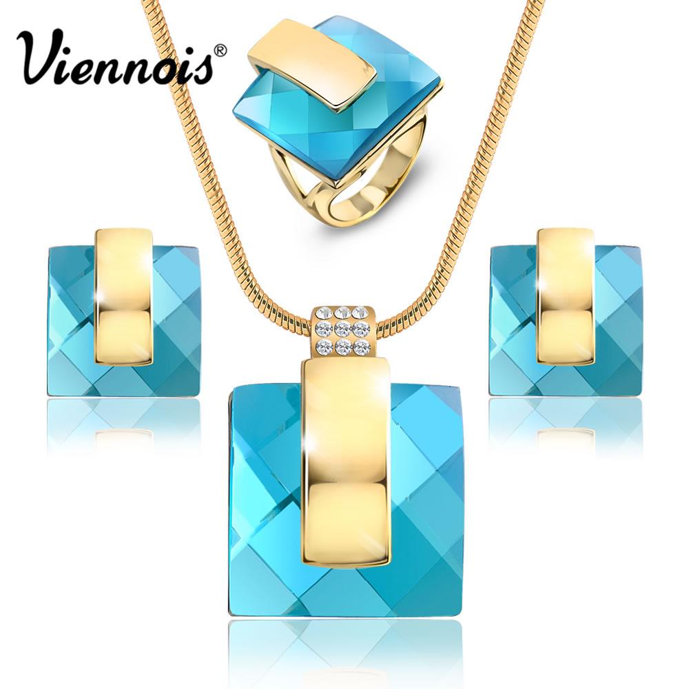 Ювелирный набор Viennois Fashion