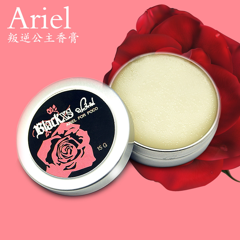 15g Hot Sale Natural Solid Perfumes 100 Original Brand Perfumes And Fragrances For Women Crystal Deodorant FREE SHIPPING(China (Mainland))