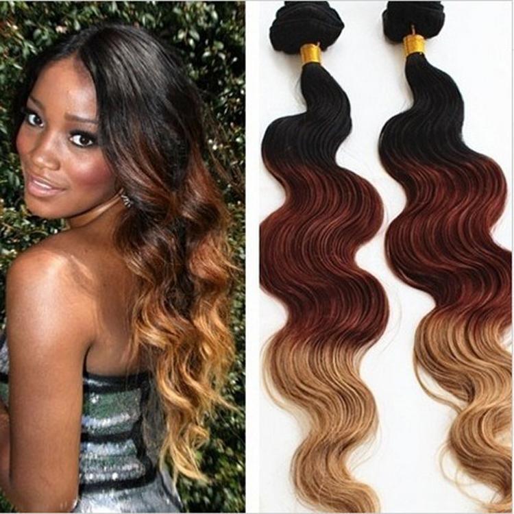 How Do You Dye Brazilian Weave Human Hair Extensions