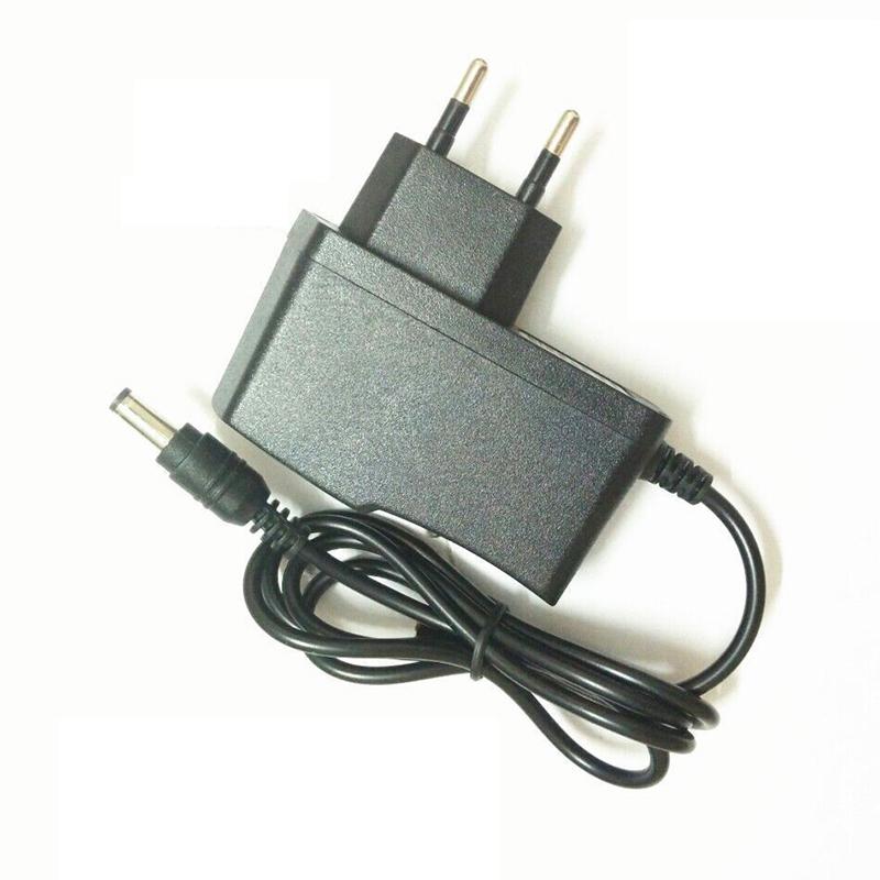 ALLISHOP 9v 1a dc power adapter eu 5.5mm*2.1mm interface Power Supply 100-240v ac adapter for arduino UNO MEGA(China (Mainland))