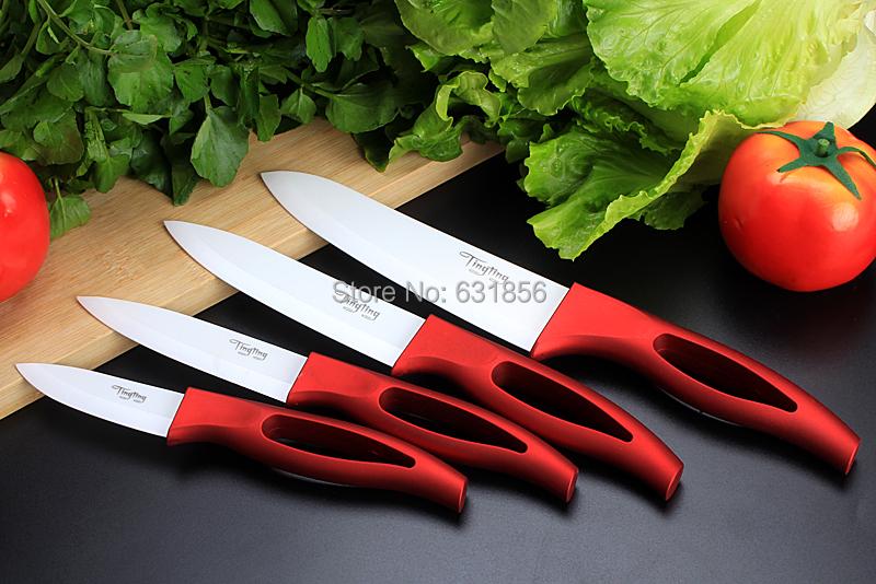 Набор кухонных ножей Tingting 3 4 5 6 ,  0001 набор кухонных ножей xml 5 8886