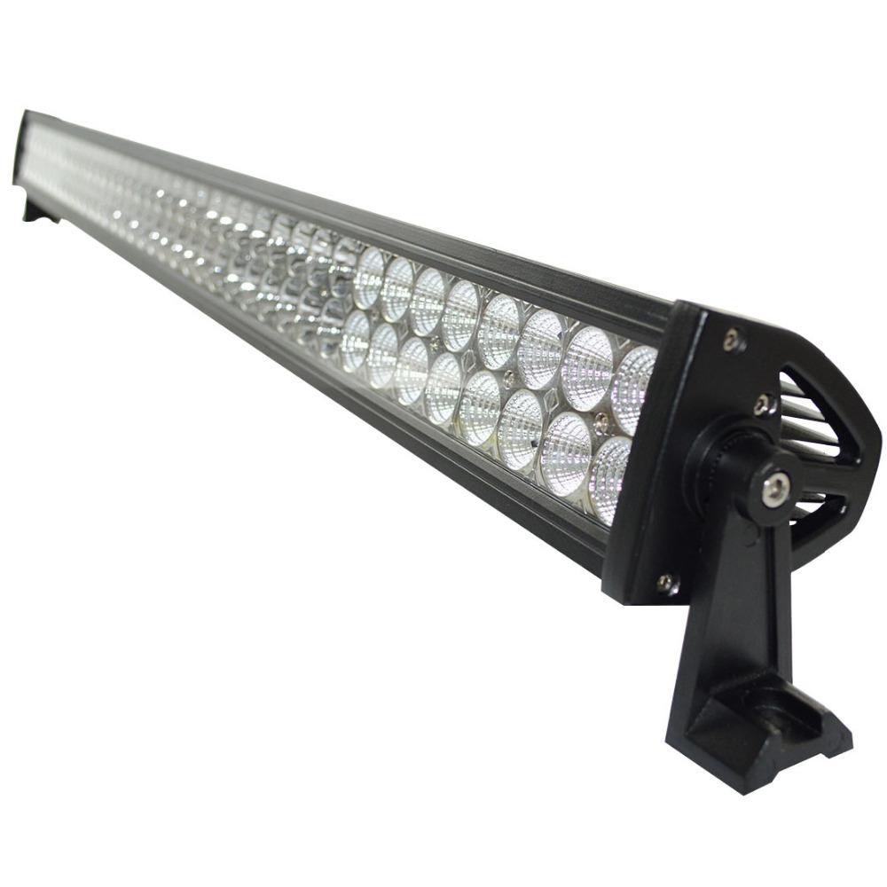 "1 pcs 41.7"" adjustable bracket led light bars led 240w waterproof, shock-proof led lightbar Spot/Flood/Combo(China (Mainland))"