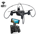 New RC Drone with HD WIFI Camera 2 4G 4CH FPV Quadcopter Wifi Real Time Transmit