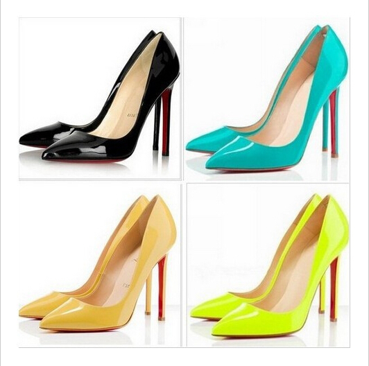 Christian Louboutin Shoes amp Heels at Neiman Marcus