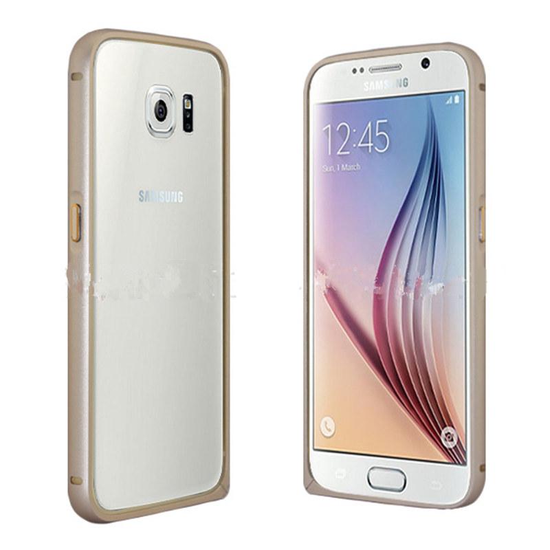 Чехол для для мобильных телефонов Bumper for samsung galaxy s6 Samsung S6 Samsung galaxy S6 N9200 Bumper for Samsung s6 чехол для для мобильных телефонов oem s6 pc samsung s6 hybird ex for samsung galaxy s6 edge phone cases