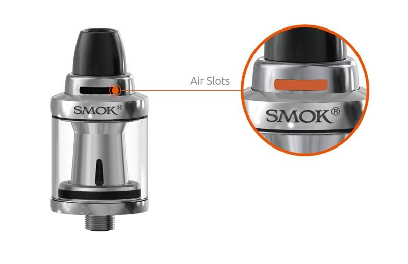 ถูก ชุดบุหรี่อิเล็กทรอนิกส์กล่องVapeบุหรี่อิเล็กทรอนิกส์สมัยสมัยแบตเตอรี่ระเหย1-80วัตต์SMOK KOOPORมินิ2ดีรสชาติมอระกู่X1042