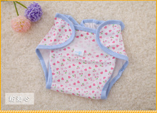 New Born Happy Flute Cloth Diaper Washable Diapers Reusable Diapers For 0 24 Months nk2