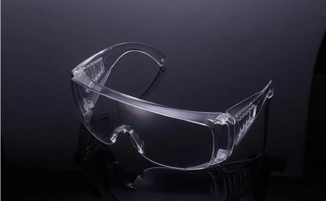 DK1 blinds protective glasses labor industrial dust and dust wind and sand riding goggles to protect the eyes(China (Mainland))