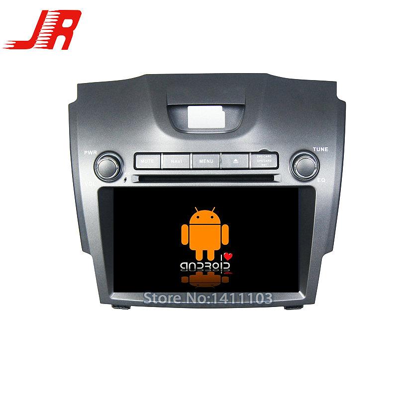 FOR CHEVROLET Trailblazer LT car audio Quad Core Android 4.4 Car DVD GPS player Cortex A9 1.6GHz ar multimedia car stereo(China (Mainland))