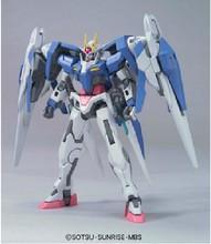 gundam model 1:144 00 HG 15cm OO Enhancement Module 0 + RAISER Gundam Model Assembled Gundam Model toy GN Drive Tau