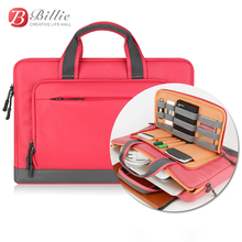 Women and Men bag for macbook air 13 case Universal Laptop Shoulder bags Notebook Bags for Macbook Air Pro 13.3 15.4 Sleeve Case(China (Mainland))