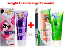 Save More! Package Sales! Hot! 2n Arms and Legs Calf Anti-Cellulite Body Slimming Cream Gel Set Weight Loss Items, Free Shipping