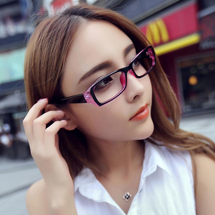 New HOT 21007 Computer Anti Radiation glasses Fashion Eyeglasses Frames Eyewear oculos de grau Unisex Eye glasses Free Shipping(China (Mainland))