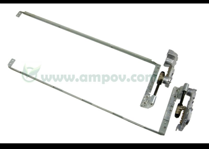 Laptop Hinges For Toshiba Satellite (Pro) A300 A305 Series (Left + Right)(China (Mainland))