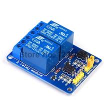 Buy 10PCS 12V 2-Channel New 2 Channel Relay Module Relay Expansion Board Low level Triggered 2Channel Relay Module Arduino for $16.63 in AliExpress store