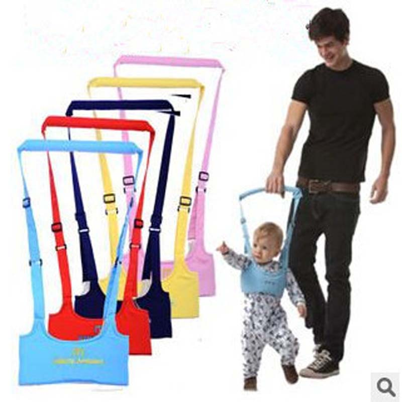 Baby Walking Assistant safety Toddler Harnesses Moon Baby Walking Wings baby bebe cabrito portador de seguridad(China (Mainland))