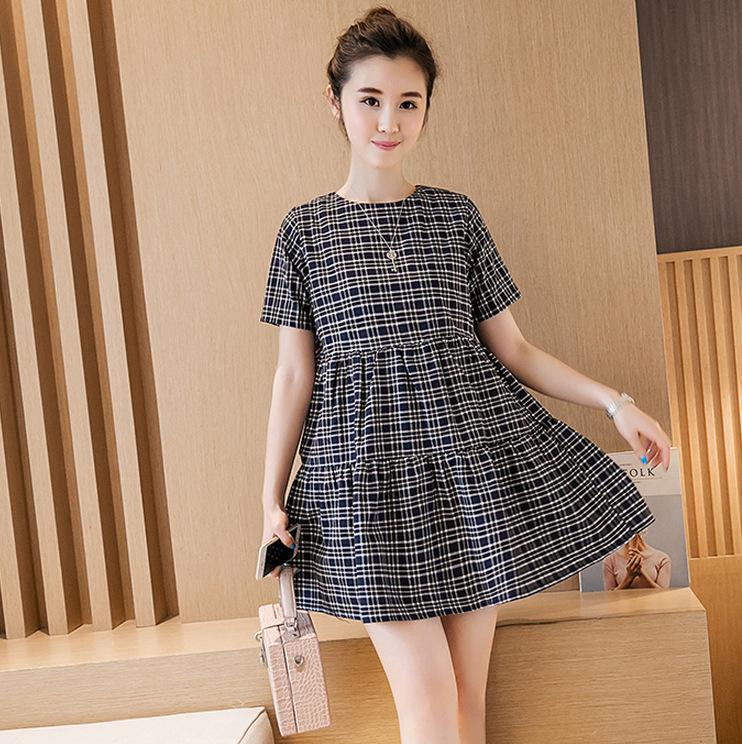 Pregnancy Clothes Summer Maternidad Vestido Largo Plus Size Dress Dresses For Pregnant Vintage Dress Shipping Free