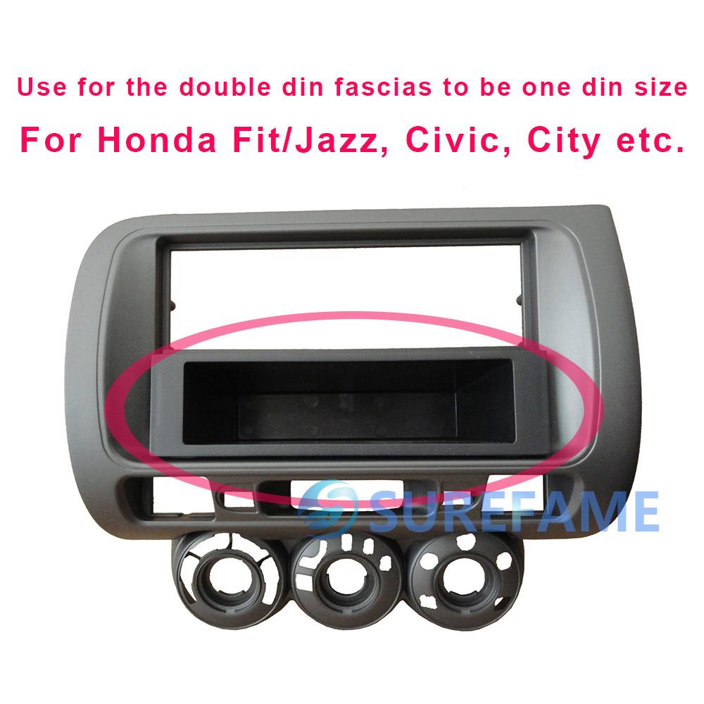 Honda Box Fit 3
