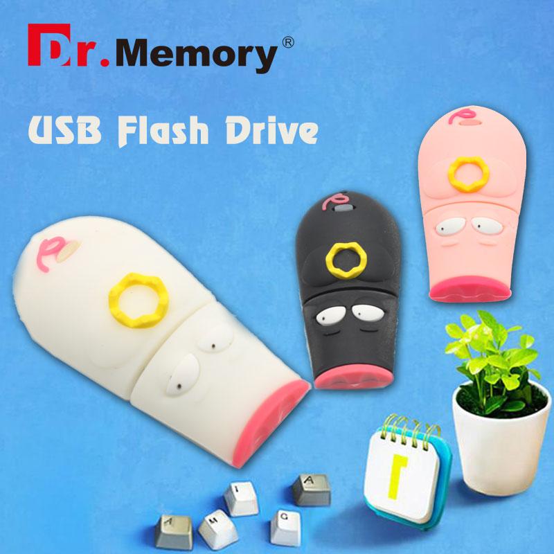 Real capacity Pig USB flash drive 512GB usb 2.0 pen drive 4gb 8gb 16gb 32gb flash drive Memory usb stick Festival Gift(China (Mainland))