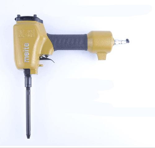 High Quality SN150 Pneumatic Nail Gun Air Stapler Gun Pneumatic Nailer Gun for Making Shoes Heel/Sole