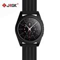 Smart watch GS3 Smartwatch MTK2502 Heart rate monitor relogio Clock Fitness Tracker Smart electronics smart wacht