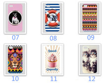 Factory Direct Order IMD Technical Special Patter Animals Plastc Hard Case Protector Cover For iPhone4/5,Free Shipping