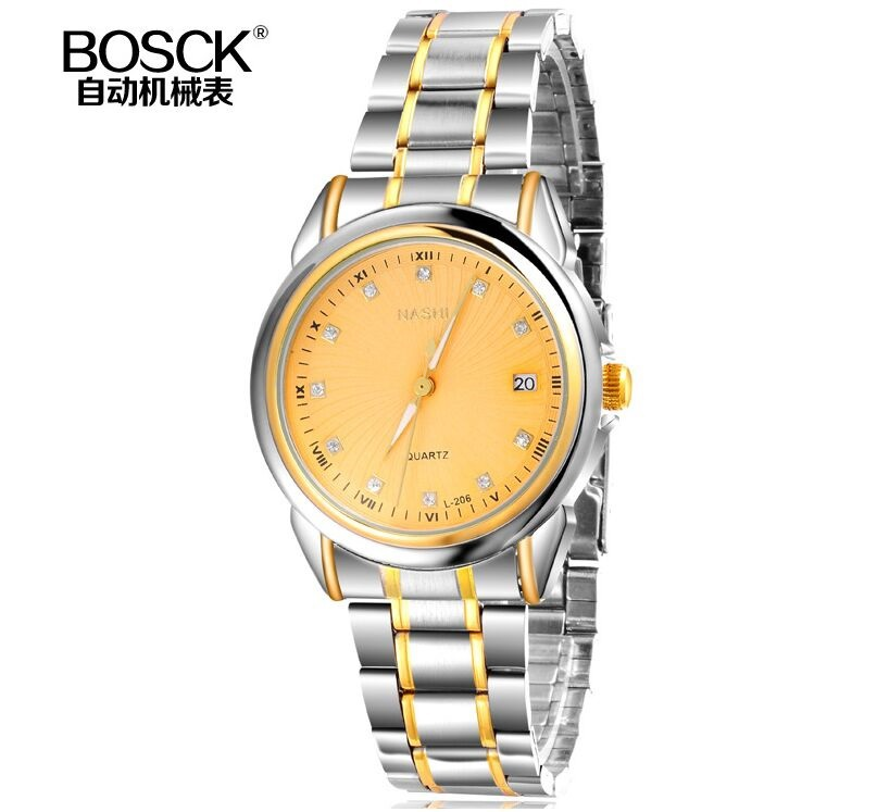 2015 new gold high quality fashion s watches