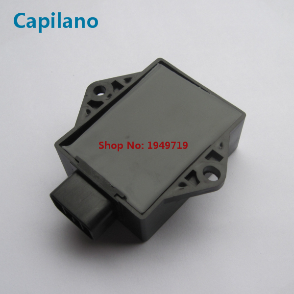motorcycle top 225 gram digital ignition CDI unit EN125 GN125 GS125 for Suzuki 125cc GN GS EN 125 motorcycle electric parts(China (Mainland))
