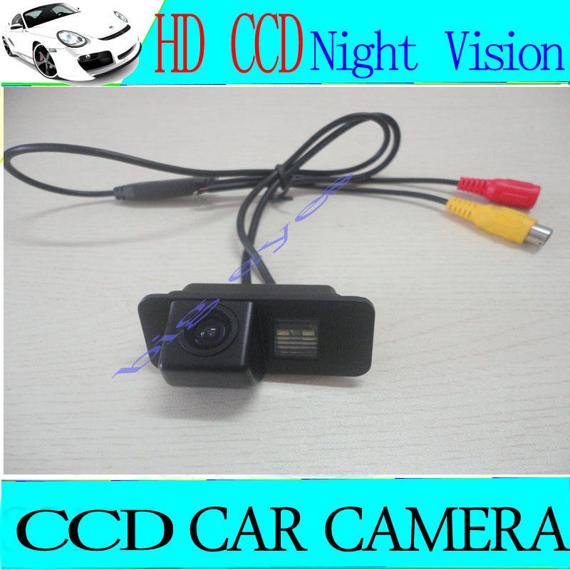 Rear View Car Parking Security Camera Night Vision Reverse Back up for Mondeo/Focus Facelift/Kuga/S-Max/Fiesta Car GPS Navi(China (Mainland))