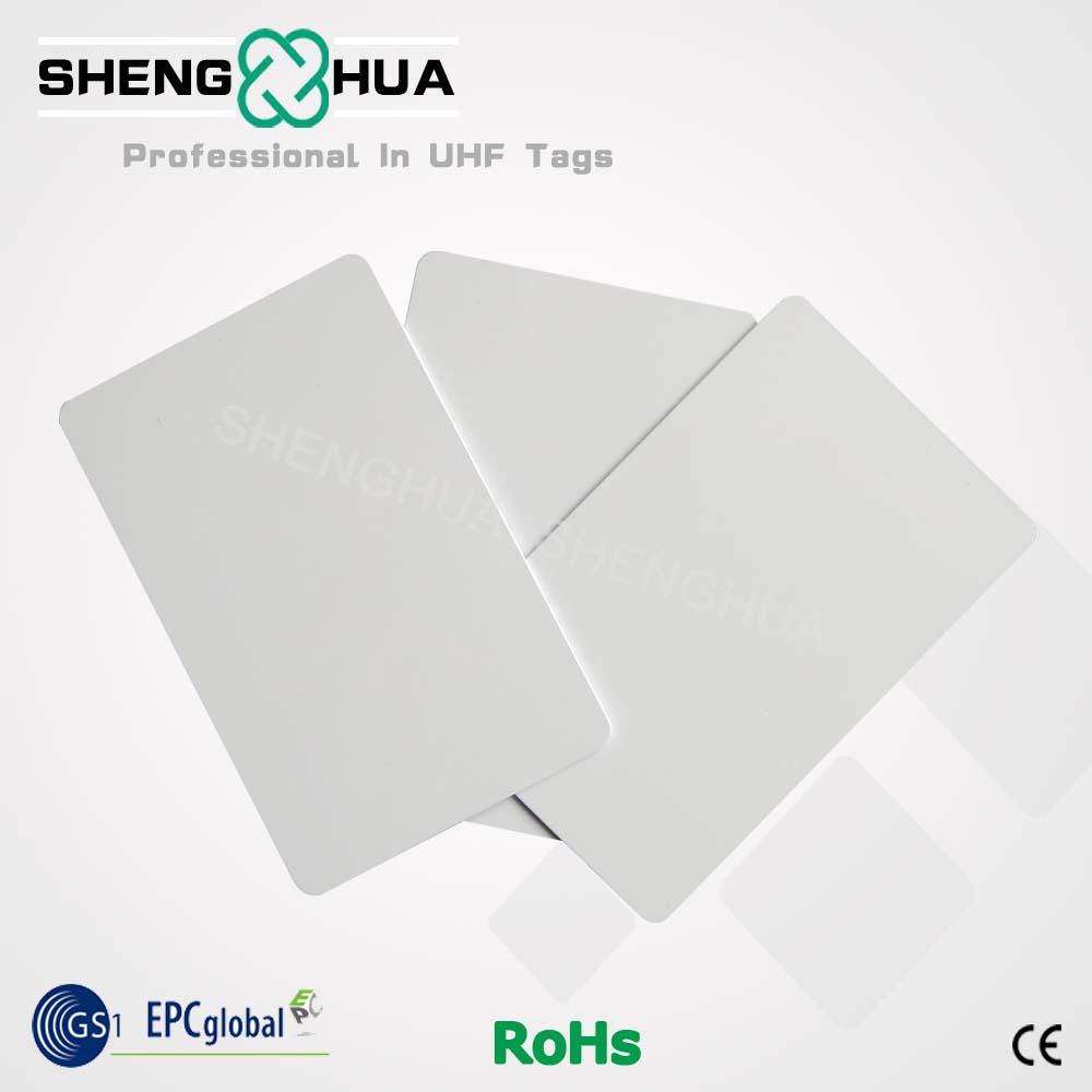 Professional Samrt Card ISO14443A Long Range RFID Tag/ HF NFC Programmable Passive RFID Card(China (Mainland))