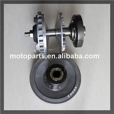 Hot Sale 50cc-700cc ATV Clutches Parts,offroad buggy clutches parts(China (Mainland))