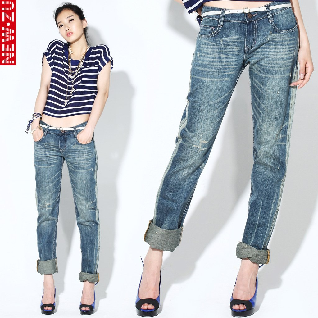 jeans pants for womens - Jean Yu Beauty
