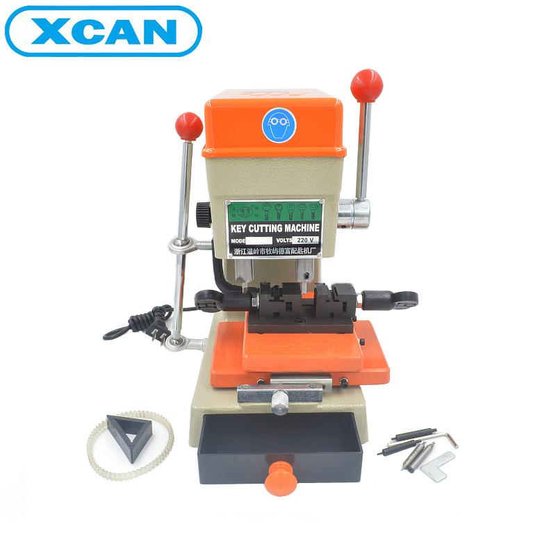 368A key cutting duplicated machine locksmith tools key cutting machine locksmith tools lock picks set(China (Mainland))