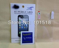 10pcs/lot Clear LCD Screen Protector Guard for  Samsung Galaxy Grand Prime G530H G5308 G5308W