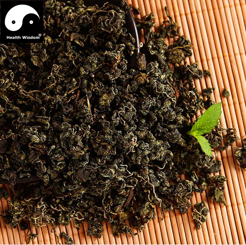 Dried Gynostemma Pentaphyllum Leaf Tea Polysaccharides Herbal Natural Health Care Herbs Jiaogulan от Aliexpress INT