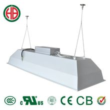 HB 400W induction high bay light  HB Induction Lamp(round)  HB-HB400W include Tube, Ballast,Fixture and Glass Cover(China (Mainland))