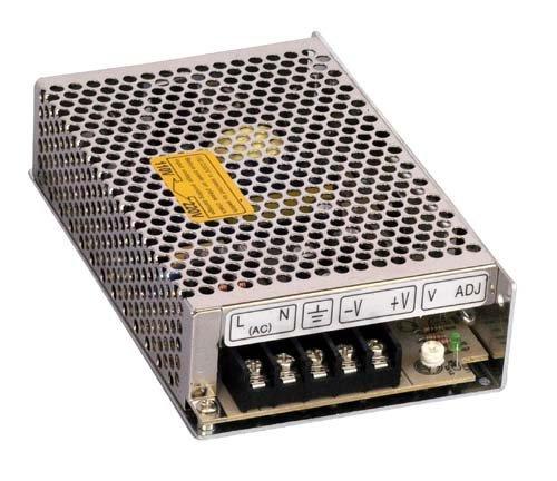 12V/120W switch mode power supply, AC100-240V input