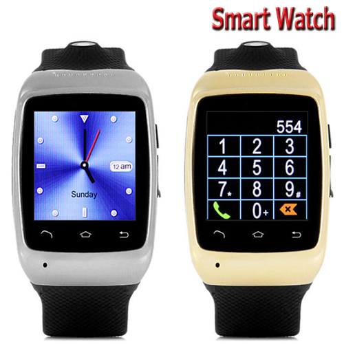 Luxury Bluetooth Smart Watch WristWatch 1.54'' ZGPAX S15 Smartwatch Phone Sync 8G Memory & Camera for Android Smartphones Gift(China (Mainland))