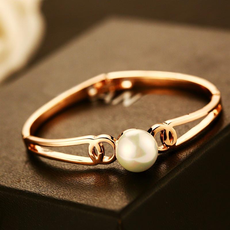 pearl bracelets for women pearl jewellery style luxury. Black Bedroom Furniture Sets. Home Design Ideas