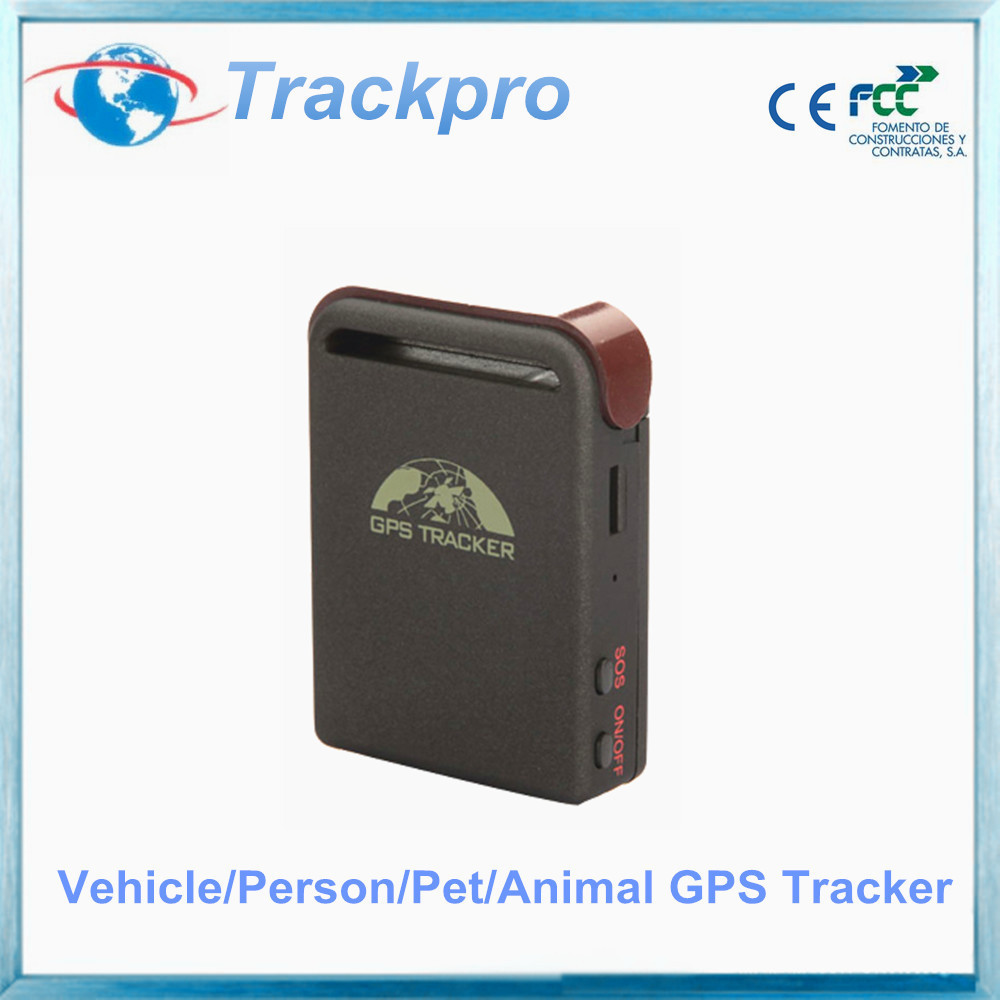 GSM GPS Tracker System Car Truck Vehicle Tracking Device Locator Software(China (Mainland))