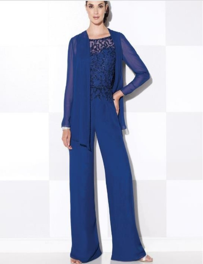 Elegant Party Dresses Pant Suits - Homecoming Prom Dresses