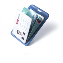 visiting cards card case holder passport cover Credit Card Holders Card Bus ID Holders Identity Retractable Reel PY123(China (Mainland))