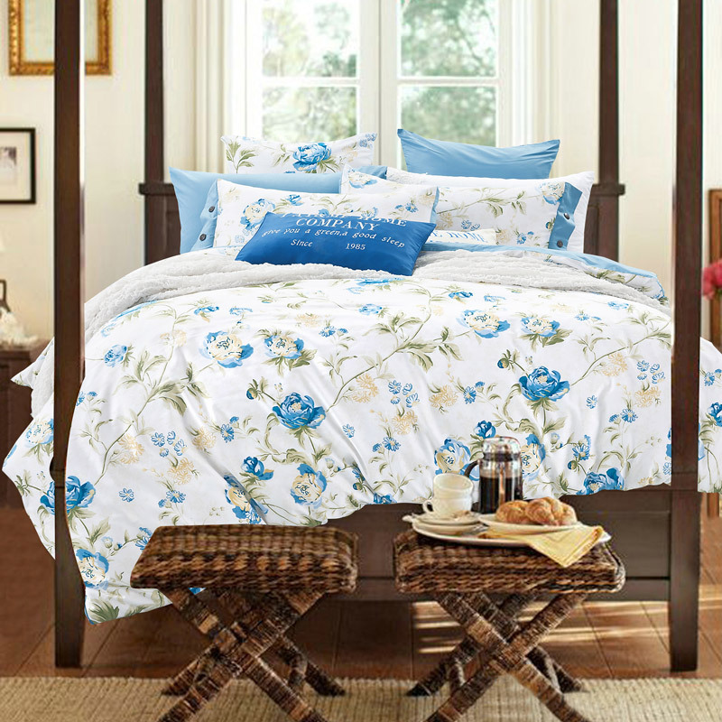 Cheap Western Style Bedding Sets