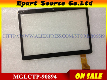 "Free shipping MGLCTP-90894 10.1"" inch new replacement for touch screen digitizer glass touch panel 222x156mm"