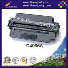 (CS-H4096A) BK compatible toner printer cartridge hp c4096a 4096a 96a 2100 2100N 2100M 2100SE 2100TN 2100XI (5k pages) - The Color Sky Technology Co., Ltd. store