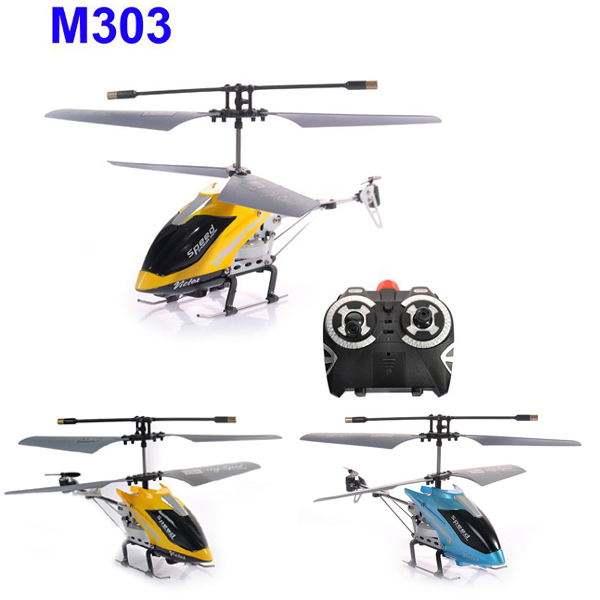 New Arrival M303 3.5CH Cheap RC Helicopters Radio Helicopter Remote Control Toys Brinquedos For Kids Free Shipping(China (Mainland))