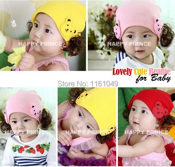 new arrival spring autumn 2016 children kids baby&kids hats caps boys girls newborn bonnet cottons with cartoon free shipping(China (Mainland))