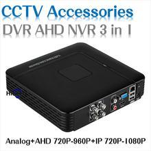960 H H.264 HDMI Sicherheitssystem CCTV DVR 4 Kanal Mini DVR Für CCTV Kit DVR 8 Kanal 1080 P 960 H 15fps Mini DVR RS485 PTZ HSY(China (Mainland))