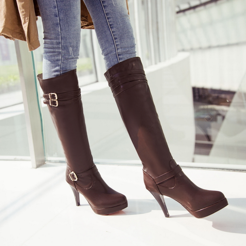 Long Boots For Women